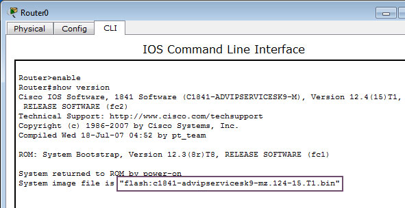 Cisco IOS Naming Convention Explained with Examples