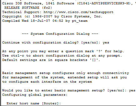 Cisco IOS Mode Explained with Examples