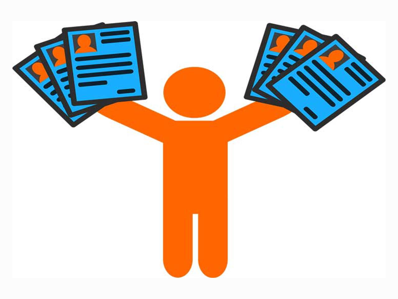 sample resume for network administrator