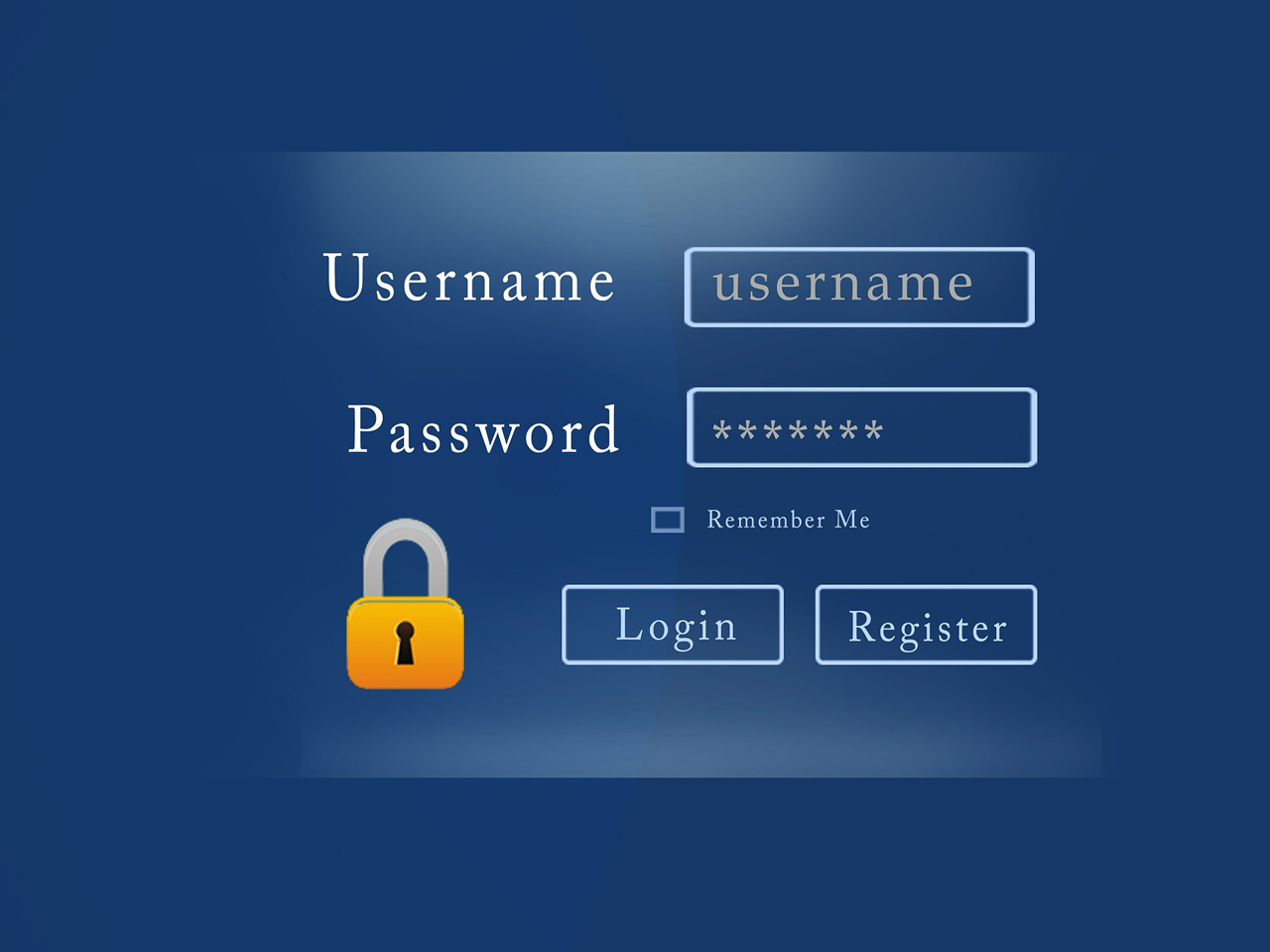 Reset Forgotten Administrator password in Windows