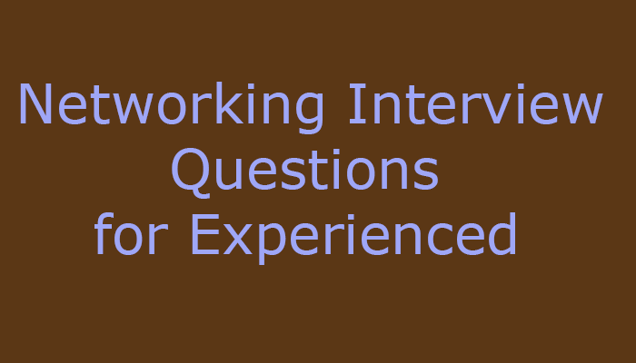 interview questions for computer technician