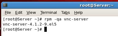 How to Configure VNC Server in Linux