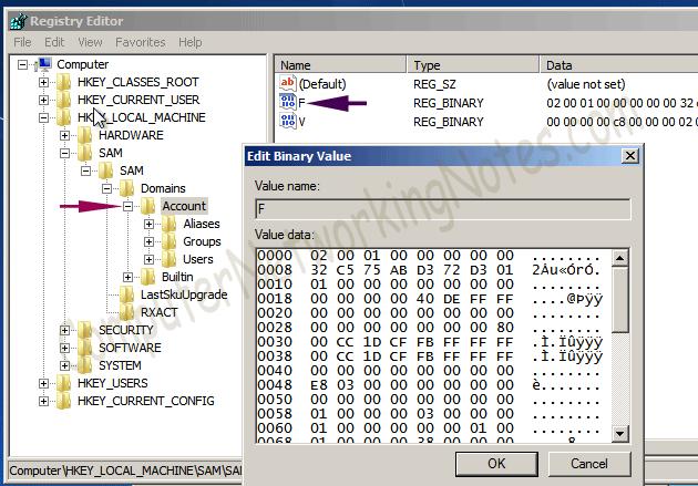domain key